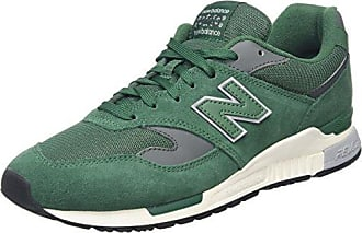 New Balance ML597NEC, Zapatillas de Running Hombre, Multicolor (Abyss), 41.5 EU
