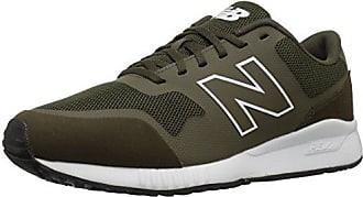 New Balance Mz501v1, Zapatillas para Hombre, Varios Colores (Olive), 44.5 EU