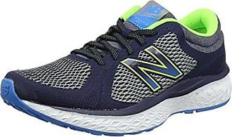 720v4, Chaussures de Fitness Homme, Multicolore (Pigment/Bolt), 47.5 EUNew Balance