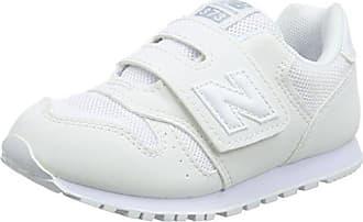 Hummel Stadil Jr Leather Low, Zapatillas Unisex Niños, Blanco (White), 36 EU