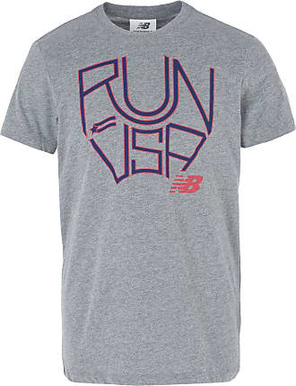 Buy For Sale Cheap Sale Genuine HYPER TEE - TOPWEAR - T-shirts New Balance Amazing Price Online Clearance Eastbay Best Online RhfMNoR