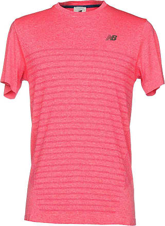 KAIROSPORT TEE - TOPWEAR - T-shirts New Balance View Cheapest Price Cheap Price Outlet Deals Outlet Looking For Unisex vGYSqz3XR
