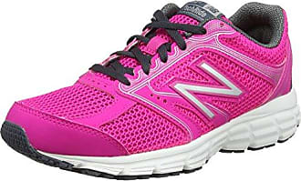 New Balance Fresh Foam Cruz Sport Pack Reflective, Running Femme, Rose (Salmon), 42.5 EU