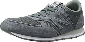 New Balance 420, Zapatillas para Hombre, Gris (Light Grey), 45.5 EU (11 UK)