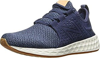 New Balance Wt910v4 Gore-Tex, Basket Running Route et Chemin Femme, Bleu (Navy/Lightblue), 38 EU