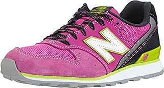 New Balance Damen Traillaufschuhe, Pink, 36.5 EU (4 UK)