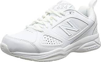 New Balance U430V1, Sneakers Basses Homme - Blanc (White/Black), 40.5 EU