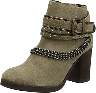 Audrey High Ankle, Stivali Donna, Nero (Black (01/Black)), 39 EU (6 UK) New Look