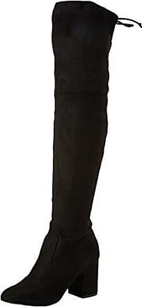 Anni, Stivali Donna, Black (Black), 40 EU New Look