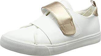 Melon - Basses - Femme - Blanc (Blanc) - 36 EU (3 UK)New Look PGm4B