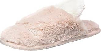 New Look Damen Noppy Bunny Mule Pantoffeln, Pink (Light Pink), S