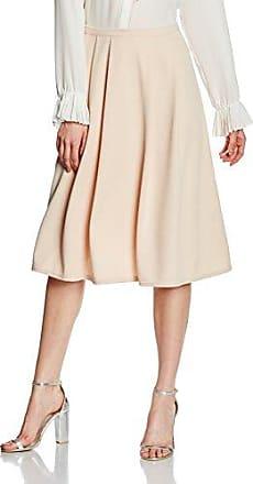 New Look Mesh, Falda para Mujer, Negro, ES 38 (UK 8)