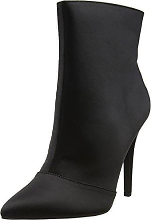 New Look Champion, Botas para Mujer, Black (Black 114), 40 EU