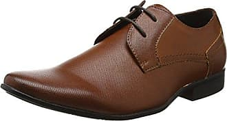 Driver, Shoes Homme - Marron - Brown (27/Dark Brown), 44 EU (10 UK)New Look