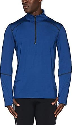 1p tee Palmer, Camiseta Deporte para Hombre, Azul (Surf The Web 71021), X-Large Björn Borg