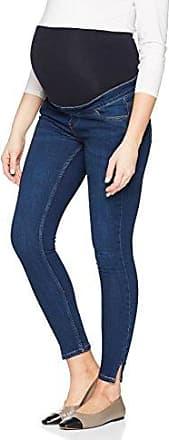 Womens Victoria Sponge Split Hem Skinny Jeans New Look Maternity Sale Order MWO8RnTF