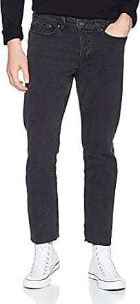 Buy Cheap Professional Mens Skater Tapered Fit Jeans New Look Cheap Purchase The Cheapest For Sale Popular TO23lB