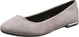 Womens Wide Foot Koala Closed Toe Ballet Flats New Look lfb5BUoubS