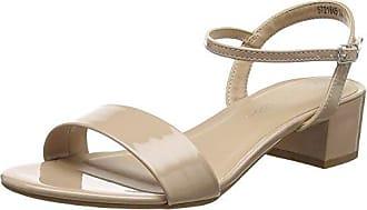 New Look Ideal, Espadrilles Femme, (Off White 12), 39 EU