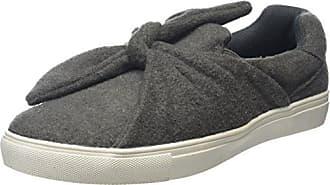 Nouvelle Femme Courte, Grise (gris Moyen) Chaussure Mecury Look, 37 Eu (4 Au Royaume-uni)