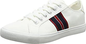 Meight, Sneaker Donna, Bianco (White), 37 EU New Look