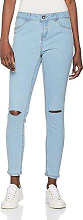 5164457 - Jean - Femme - Bleu (Light Blue 45) - 40New Look Visite Discount Neuf Acheter Pas Cher Faible Coût Style De Mode De Sortie Vrai Jeu O1JkIYze