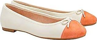 next Damen Ballerina mit Schleife Grün EU 39 (UK 6) Breite Passform B8Yv3