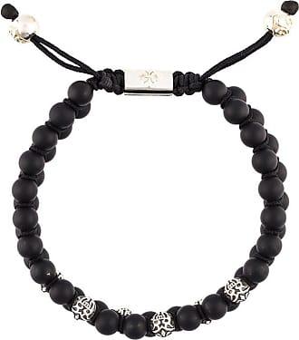 Fefē beaded bracelet - Brown mhV1X0