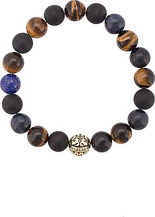 Fefē beaded bracelet - Brown 4lL45lAULF