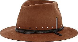 La Mort hat - Brown Nick Fouquet 3Dk7fl
