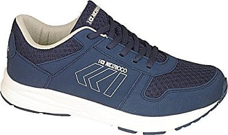 Nicoboco Herren Sneaker, Blau - Marineblau - Größe: EU 41