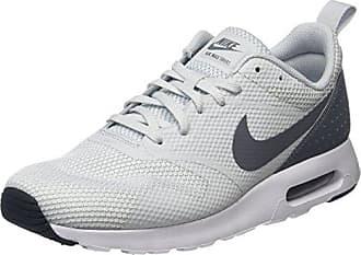 Nike Downshifter 7, Scarpe Running Uomo, Grigio (Anthracite/Black/Pure Platinum), 44.5 EU