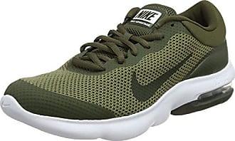 Nike Air Footscape Woven Nm, Zapatillas de Gimnasia para Hombre, Verde (Sequoia/Lt Orewood Brn/Sail/White), 45 EU