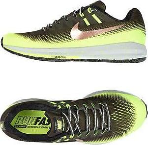 Nike Air Zoom Vomero 12, Sneakers Homme, Vert (Legion Green/Black/Palm Green/Electro Green/Summit White), 41 EU