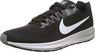 Nike Vibenna (GS), Chaussures de Trail Homme, Noir/Noir/Anthracite (001), 38.5 EU