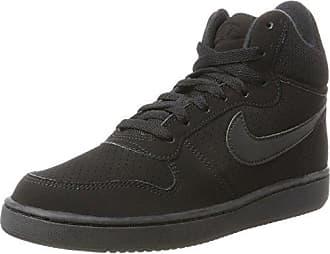 Womens Blazer Low Shoe, Zapatillas de Gimnasia para Mujer, Negro (Black/Sail/Sail 006), 39 EU Nike