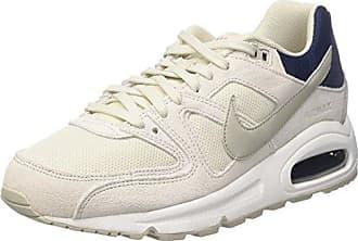 Internationalist, Zapatillas de Gimnasia para Mujer, Blanco (White/White/White/Gum Light BR 103), 39 EU Nike