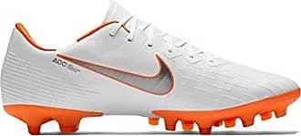 Nike Hypervenom Phan. III Fit AG-Pro, Chaussures de Football Homme, Blanc (White/Chrome-Volt-Ch 107), 41 EU