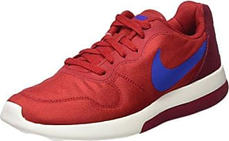 Nike Air Max 90 Essential, Baskets Mode Homme, Rouge (Gym Red/Gym Red/Black/White), 45 EU