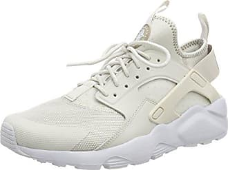 Air Huarache Run Ultra, Zapatillas de Running para Hombre, Beige (Light Bone/Khaki/Pure Gris Platinum 015), 38.5 EU Nike
