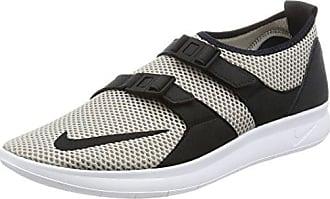 Nike Air Sockracer Se, Chaussures de Gymnastique Homme, Gris (Cobblestone/Black/White/Volt), 42.5 EU