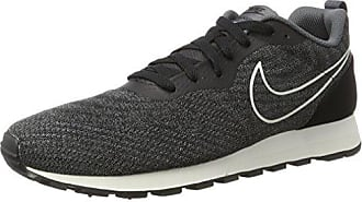 Nike Presto Fly Se, Chaussures de Gymnastique Homme, Vert (Black/Black/Dark Grey/Sail 010), 39 EU