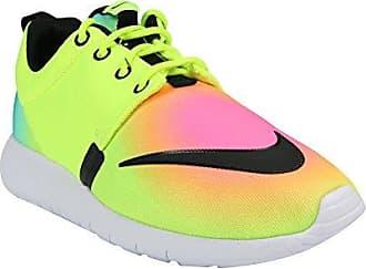 Nike 843957-777, Botas de Fútbol para Hombre, Amarillo (Volt/Volt/Volt Ice/Barely Volt), 46 EU