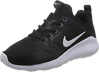 Nike Wmns Kaishi 2.0, Zapatillas para Mujer, Varios Colores (Negro Blanco), 36 EU
