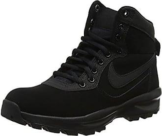 Air Max Invigor Mid, Zapatillas de Gimnasia Hombre, Negro (Black/Black/Anthracite 004), 36.5 EU Nike