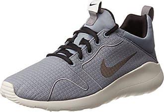 Mens Air Vibenna Gymnastics Shoes, Black (Wolf Grey/Sail/Black 002), 6 UK (40 EU) Nike