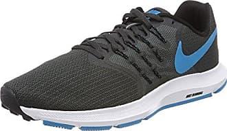 Air Relentless 6, Scarpe Running Uomo, Bianco (White/Black), 42.5 EU Nike
