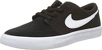 Nike Tanjun (TDV), Zapatillas de Estar por Casa Bebé Unisex, Negro (Black/White/White 011), 17 EU