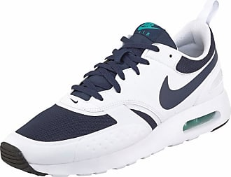 Nike Air Max Chaussures Vision Baskets Lo Blanc Bleu Bleu Blanc z2KdEUac