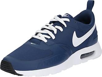 Nike Chaussures De Sport Laag 'air Chaussure De Vision Max' Marine / Wit U9h4Ob